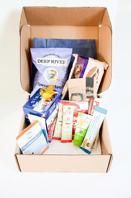 LIFESTYLE: LITTLE LIFE BOX - gluten-free, organic, vegan lifestyl products review @NAVBRARBLOG || NAVKBRAR.BLOGSPOT.COM