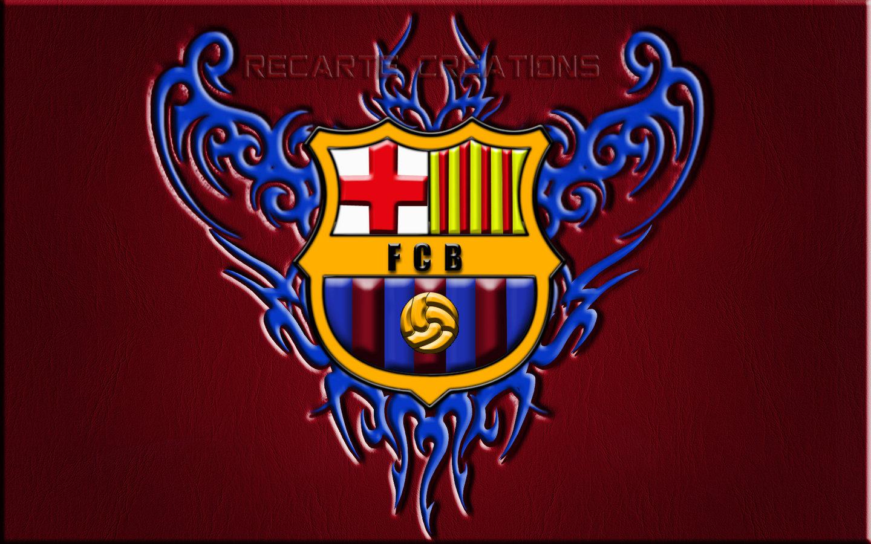 FC Barcelona Logo 2012