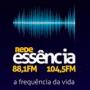 ouvir a Rádio Essência FM 104,5 Limeira SP
