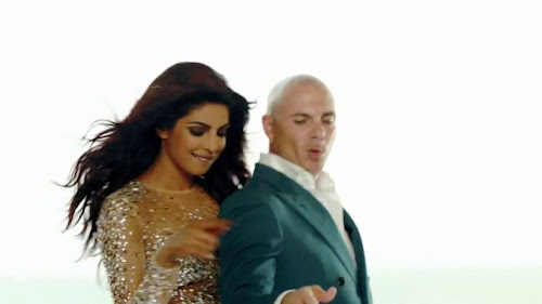 Exotic Video - Priyanka Chopra Feat. Pitbull (2013) Full Music Video Song Free Download And Watch Online at worldfree4u.com