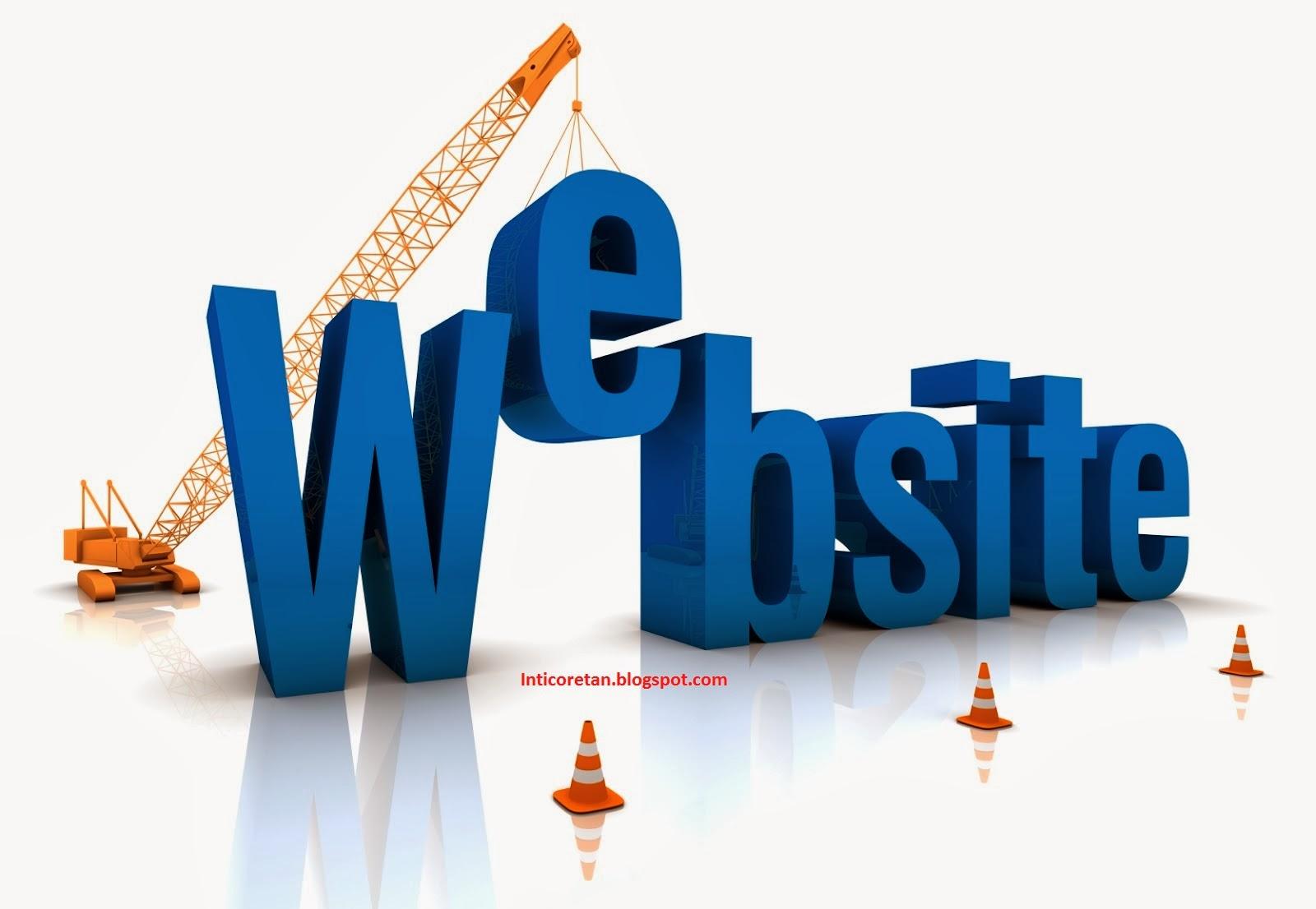 Menghubungkan website php dengan database mySQL