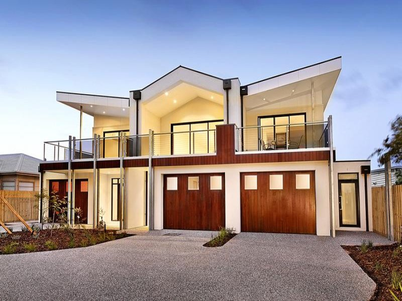 New home designs latest modern beautiful homes designs for Modern house front design