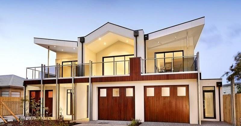 HOUSE DESIGNS GALLERY Modern Beautiful Homes Designs Exterior Views