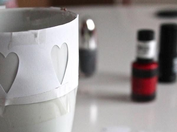 DIY Dipingere con lo smalto per unghie/ DIY Paint with nail polish