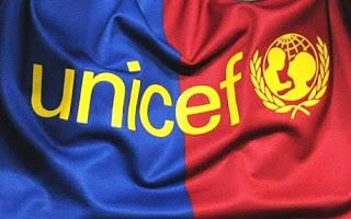 COLABORA CON UNICEF