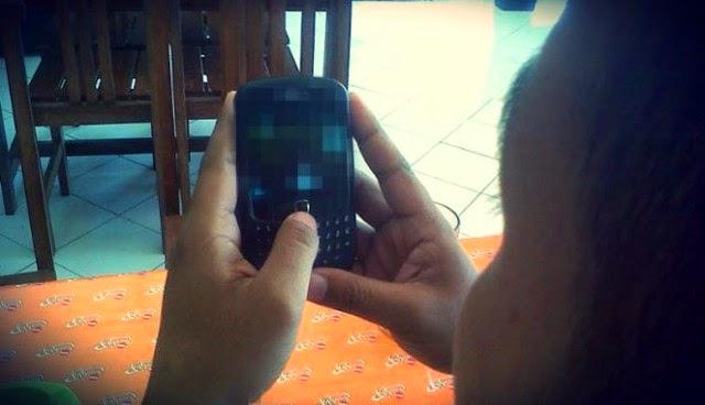 Foto Bugil Mahasiswi UIN