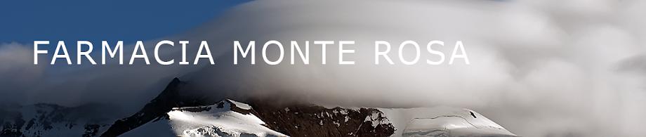 Farmacia Monte Rosa, a Gressoney