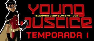 Justicia Joven: Temporada 01 720p