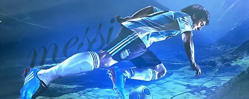 SOTW 23 Voting. Messi
