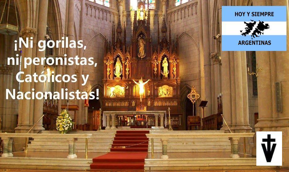 Nacionalismo Católico NGNP