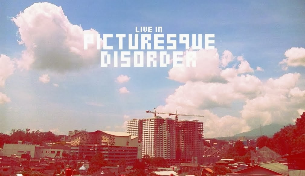 PICTURESQUE-DISORDER
