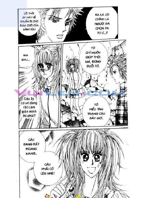 Công chúa của tôi Chapter 9 - Trang 149