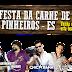 2ª Festa da Carne de Sol de Pinheiros contará com sertanejos em Abril