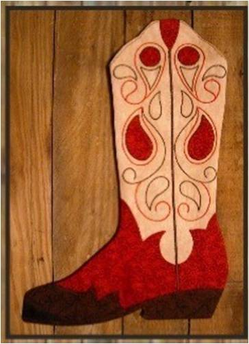 Western Christmas Stocking Patterns http://batikgallerries.blogspot.com/2011/08/quilts-of-wild-west-part-2.html