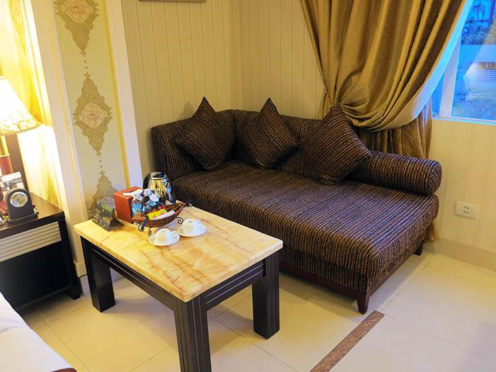 Hoang Hai Long room