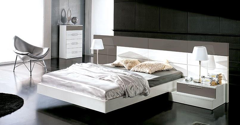 5 im genes de dormitorios de dise o - Dormitorio de diseno ...