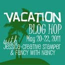 Vacation Blog Hop