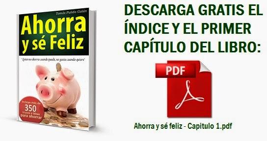 Descarga gratis el índice y el primer capítulo del libro