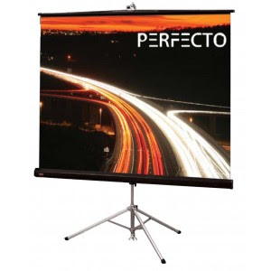 Perfecto Tripod Screen