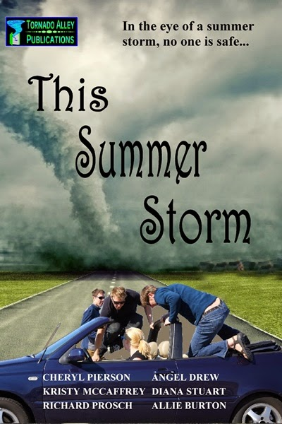 This Summer Storm ~ Now Available