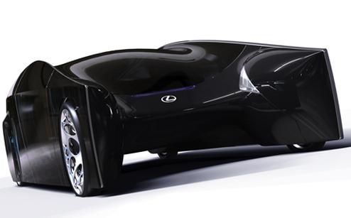 Lexus Cars 17