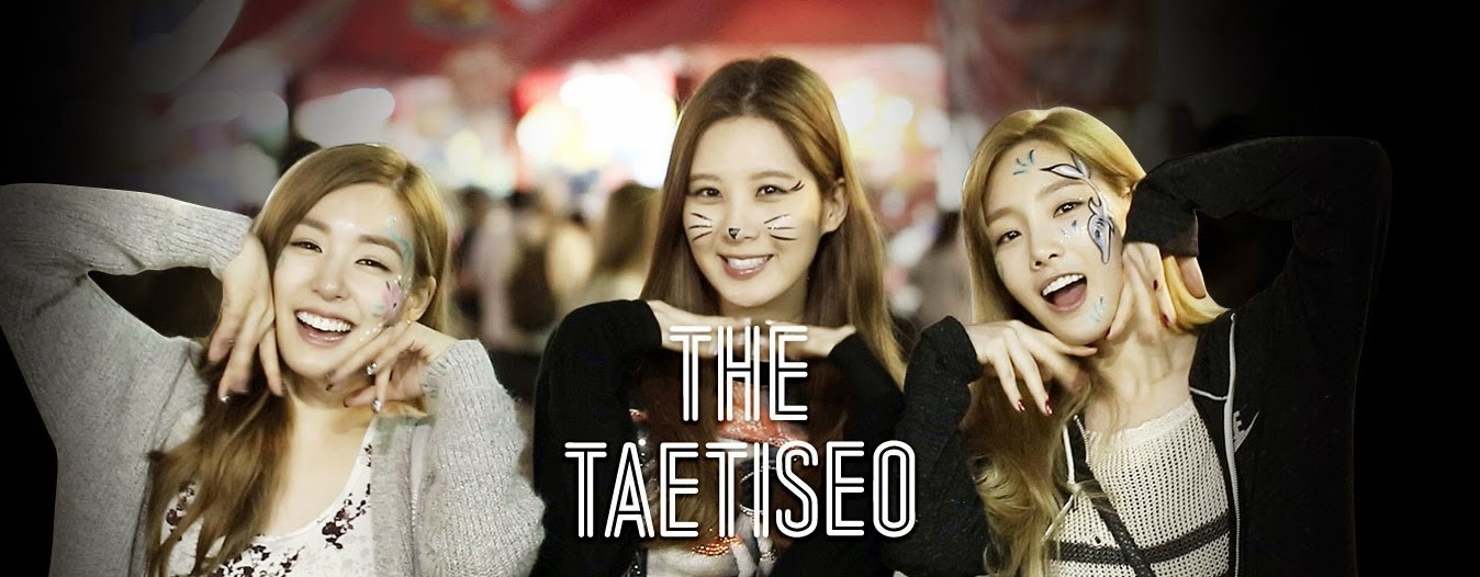 Download Variety Show THE TaeTiSeo