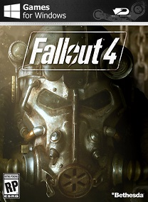 Fallout 4 Update v1.2-CODEX