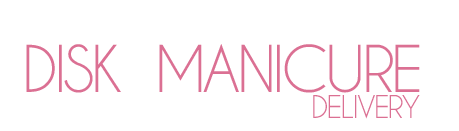 Disk Manicure -