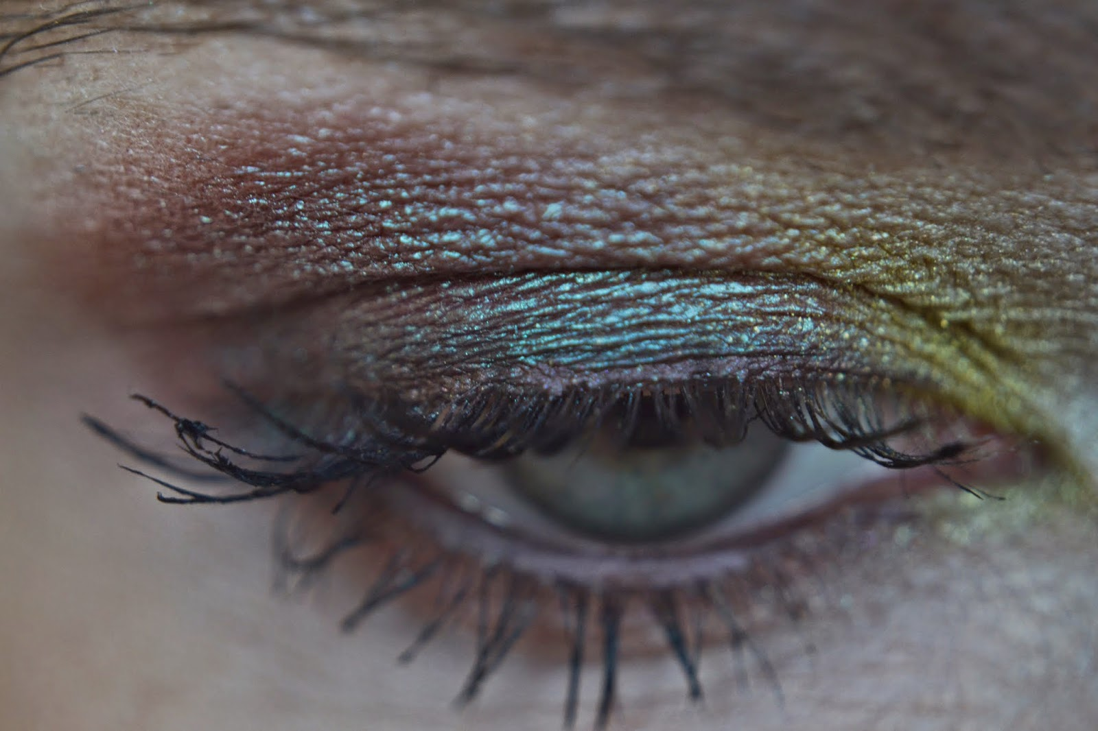 avon - big and darring - mascara - avon mascara - makyaj blogları - kozmetik blogları
