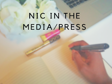 Nic In The Media/Press