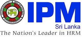 National Diploma in Training & Human Resource Development (NDTHRD)