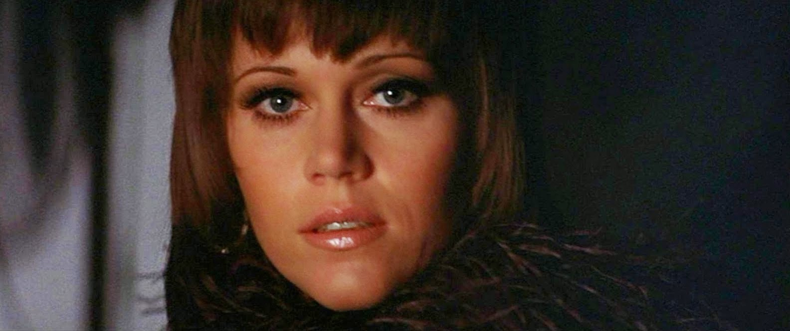 Jane Fonda. Best Actress 1971