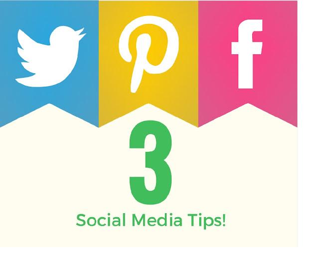 tips on social media