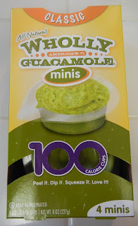 Wholly+Guacamole+Minis+Guacamole+Cups Weight Loss Recipes A day in my pouch
