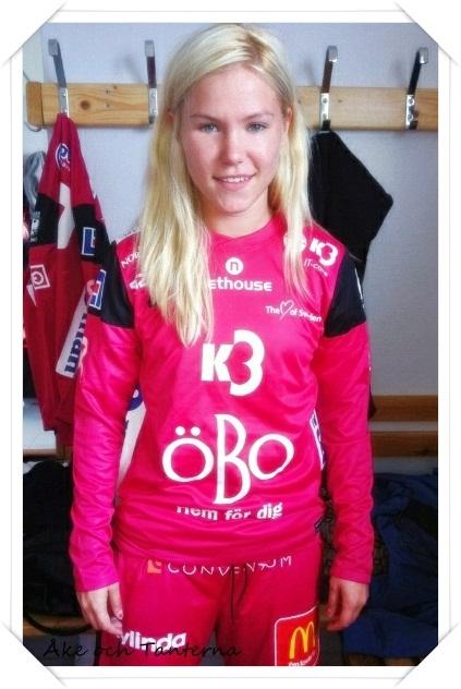 flickvän tjock Örebro