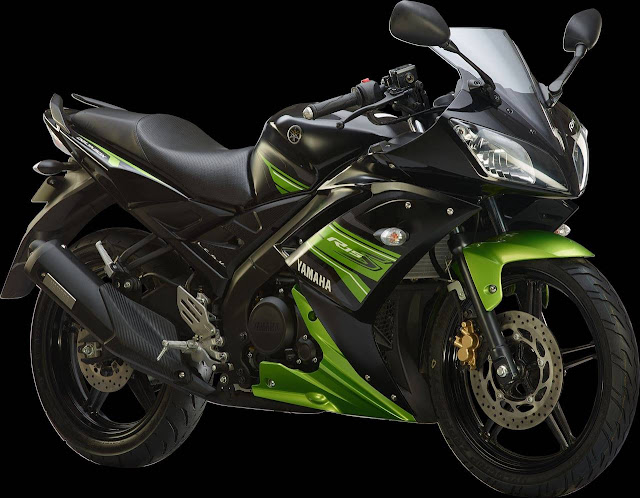 Yamaha-R15-S-Black-with-green