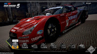 Gran Turismo 5 racing car games