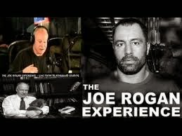 The time Michael Ruppert experienced the Joe Rogan experience