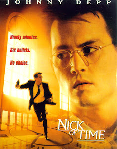 Poster Of Nick of Time (1995) In Hindi English Dual Audio 300MB Compressed Small Size Pc Movie Free Download Only At World4ufree.Org
