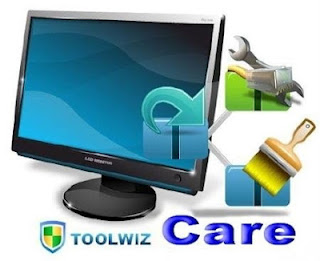Toolwiz Care 2.0.0.2800