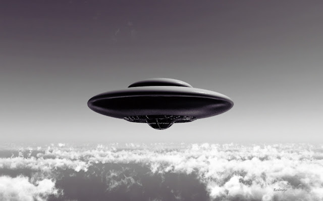 UFOs Seen Dropping Pods All Over The World- Preparing For World War 3?