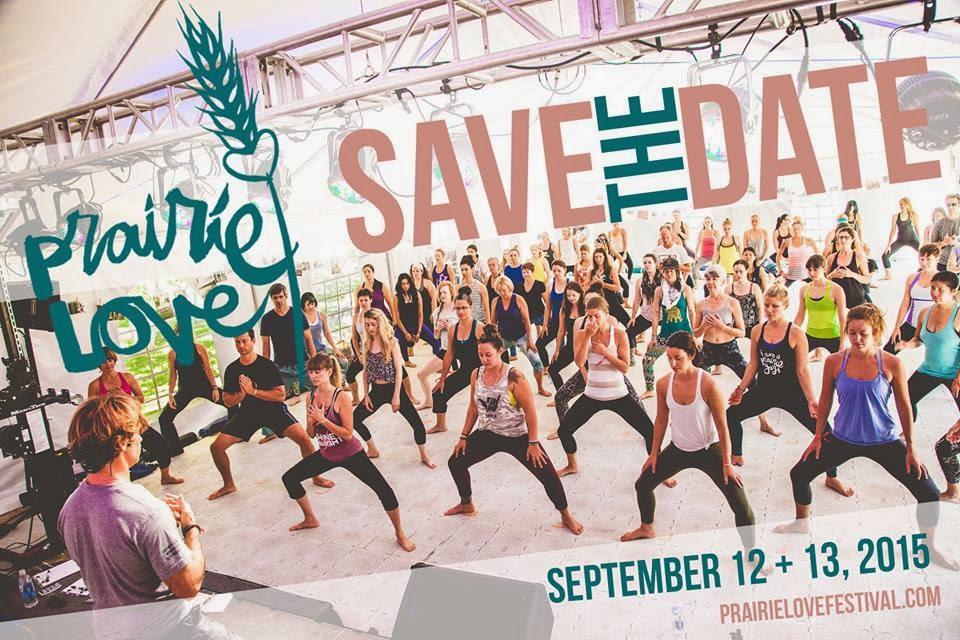 Prairie Love Festival, #prairielovefestival, Eoin Finn, EOIN FINN YOGA FESTIVAL, Yoga Festival