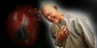 Tanda-tanda terserang penyakit jantung