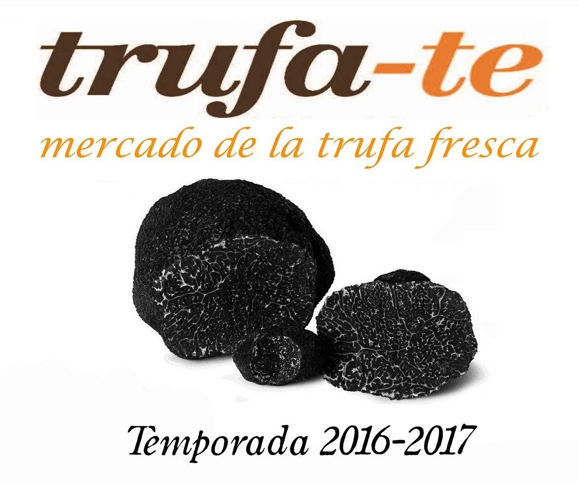 MERCADO DE LA TRUFA 2016-2017