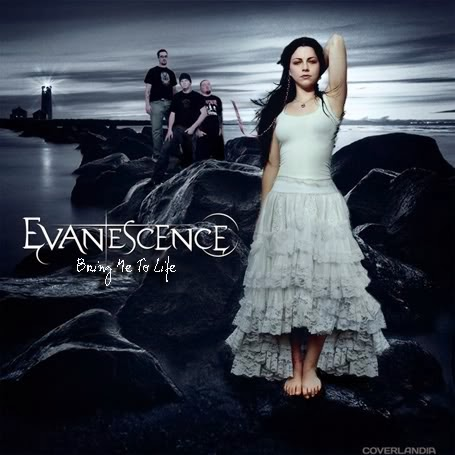 Download + Lirik Evanescence – Bring Me to Life