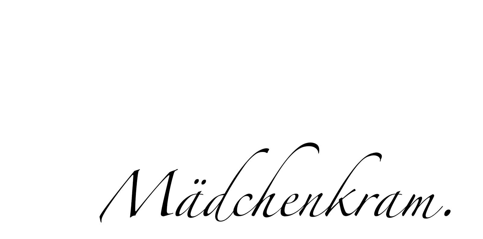 Maedchenkram