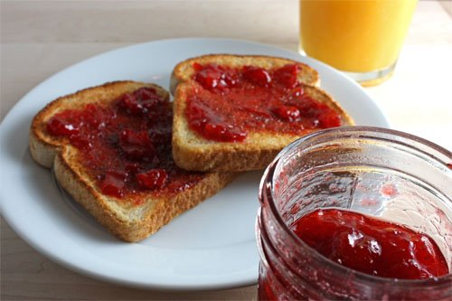 Strawberry Jam proven to be a miracle anti-wrinkle agent | Universal ...