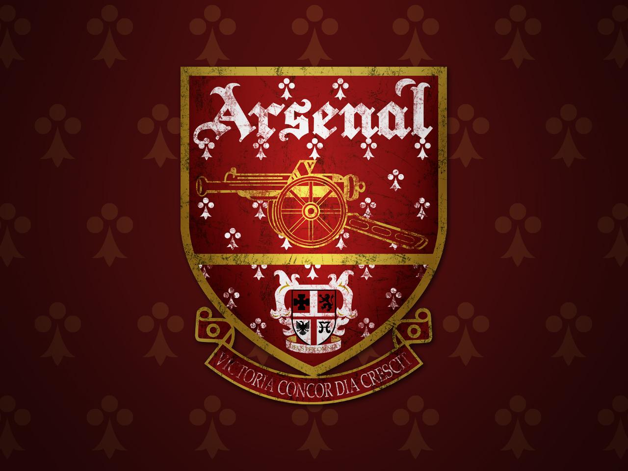 Arsenal FC Logo
