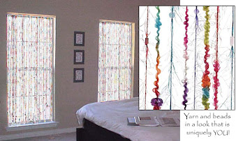 #11 Window Coverings Design Ideas