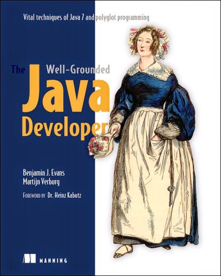 good book for modern Java developers